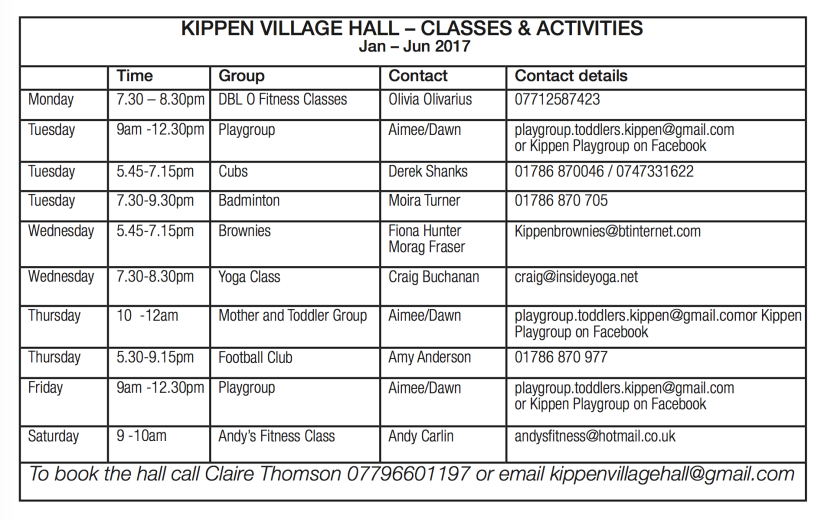 Issue #1 - Village Hall Schedule.png