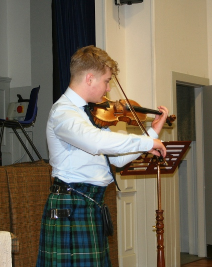 Issue #2 - Burns Night - IMG_3526 fiddle