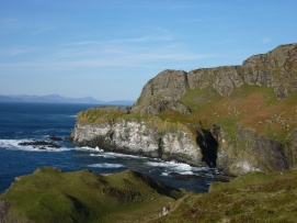 Issue #2 - Tessa - Pig's Paradise Colonsay