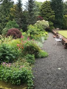 Garden open 13