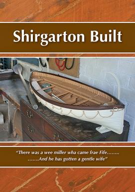 Shirgarton Built cover